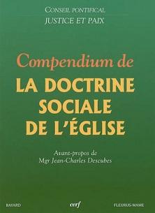 Compendium de la doctrine sociale de l'�glise