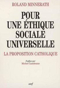 Pour une éthique sociale universelle