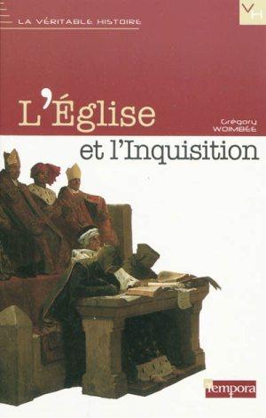 L��glise et l�Inquisition
