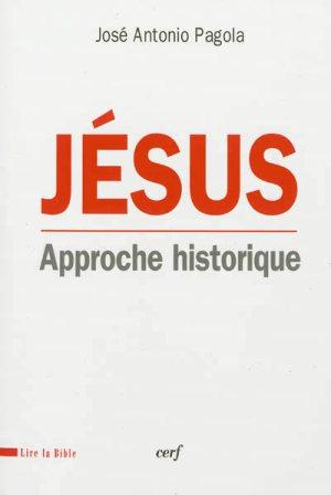 Jésus. Approche historique