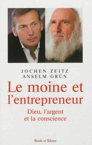 Le moine et l'entrepreneur