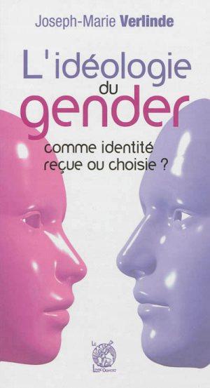 Idéologie du gender : identité reçue ou choisie ?