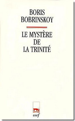 Le mystère de la Trinité (approche orthodoxe)