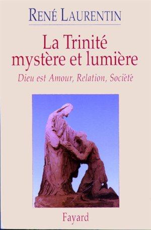 La Trinité, mystère et lumière