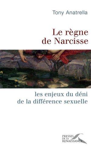 Le règne de Narcisse
