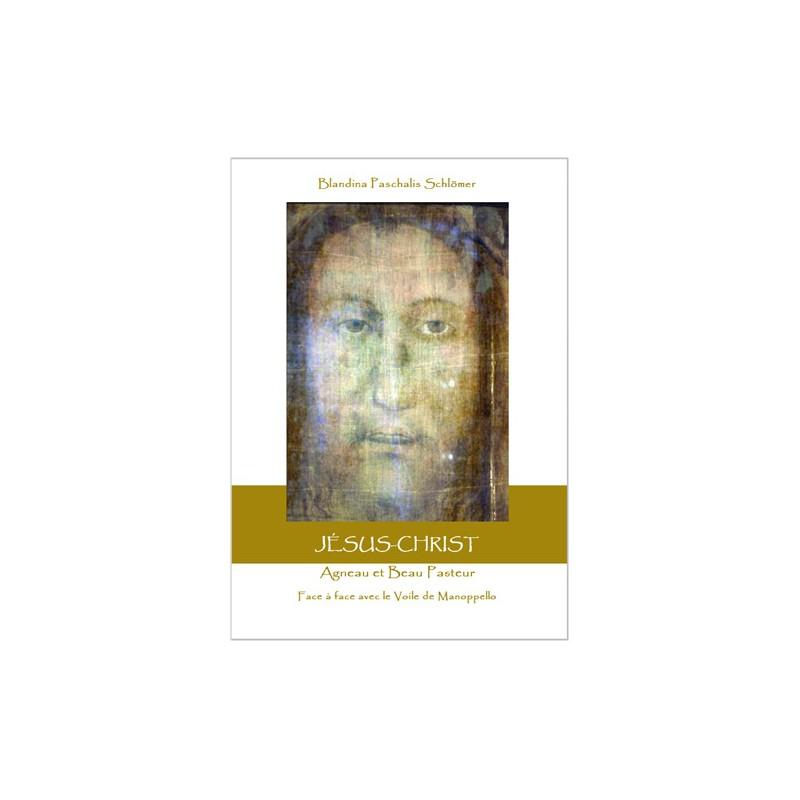 Jésus-Christ, agneau et beau pasteur