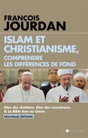 François JOURDAN : Islam et Christianisme