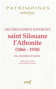 Saint Silouane l'Athonite (1866-1938)