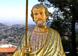 Qui est vraiment saint Joseph ?