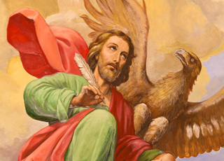 Saint Jean, un apôtre pour aujourd'hui ?