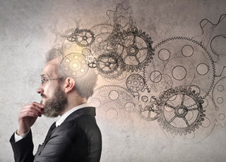L'esprit est-il assimilable à un mécanisme ?