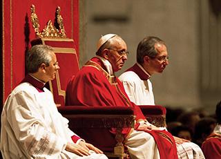 La doctrine de l'Église évolue-t-elle ?