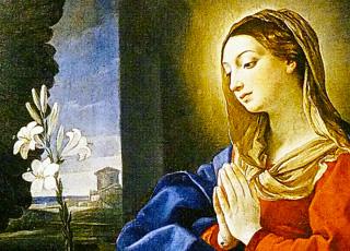 Pourquoi dit-on que Marie est «Toujours Vierge» ?