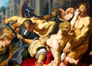 Comment expliquer la violence dans la Bible ?