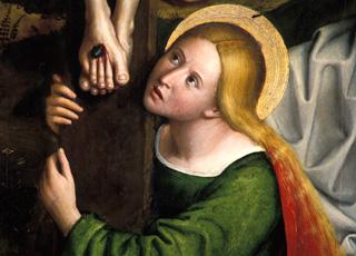 Qui était vraiment Marie-Madeleine ?