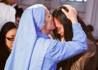 Quelle est la place de la femme dans l'Église ?