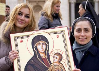 L'Église a-t-elle méprisé les femmes ?