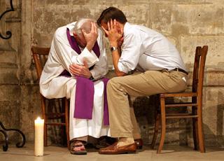 Qu'est-ce qui change avec la confession ?