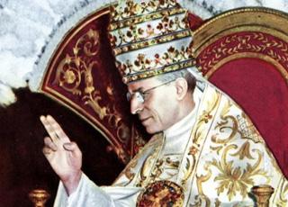 Qu'est-ce que l'infaillibilité pontificale ?