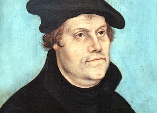 Faut-il réhabiliter Luther ?