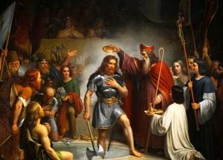 Quel rapport y a-t-il entre la France et le christianisme ?