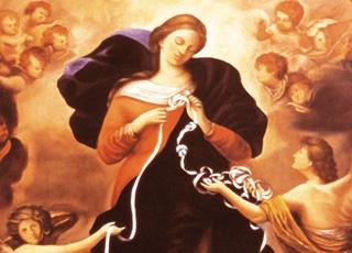 Qu'est-ce que la dévotion à « Marie qui défait les nœuds » ?