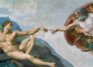 L�homme est-il le fruit de l�évolution ou a-t-il été créé par Dieu ?