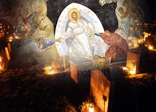 Comment vivrons-nous la résurrection de la chair et la vie éternelle ?