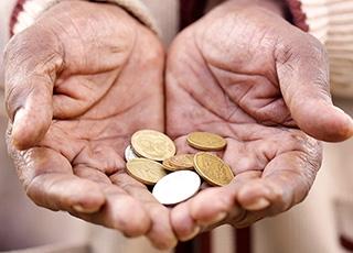 Pourquoi et à qui donner de son argent ?