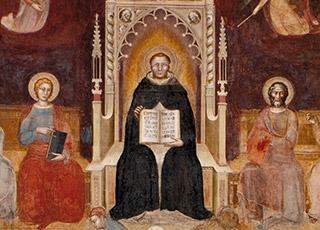 Comment la philosophie sert-elle la théologie ?