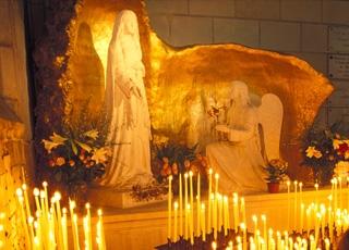 Quelle importance reconnaître aux apparitions de Marie à l'�le Bouchard ?