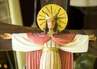 Pourquoi les chrétiens pensent-ils Jésus à la fois homme et Dieu ?