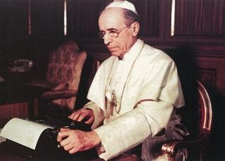 Pie XII a-t-il abandonné les juifs lors de la seconde guerre mondiale ?