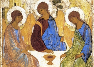 Un Dieu Trinité, qu�est-ce que cela change pour nous ici-bas ?