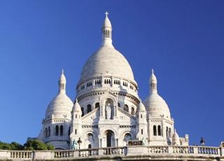 Quel est le message de la Basilique du Sacré-C�ur de Montmartre ?
