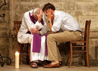 Qu�est-ce qui change avec la confession ?