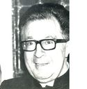 Mgr Maxime Charles, synthétisée par Aleteia