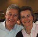 Agnès et Jean-François Lozier