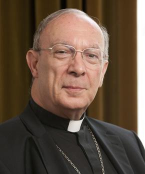 Mgr André-Joseph Léonard