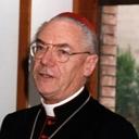 Cardinal Paul Poupard