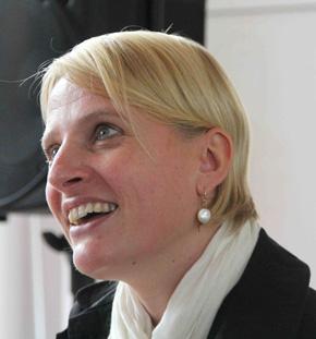 Sophie Mouquin