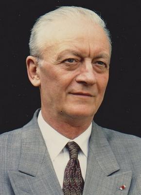 Joel Thoraval