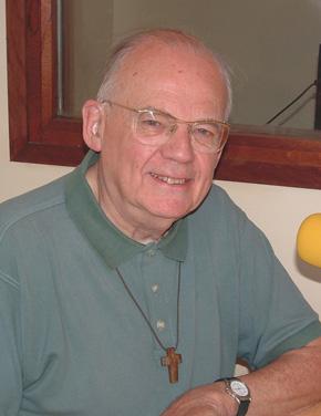 Père Pierre Descouvemont