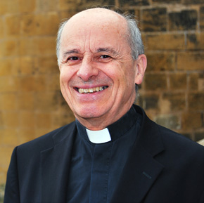 Mgr Dominique Le Tourneau