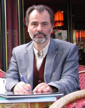 Père Christophe Levalois