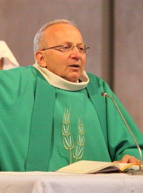Père Bernard Bastian