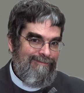 Père Guy Consolmagno, sj