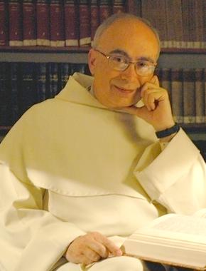 Père Jean-Miguel Garrigues