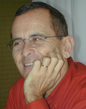 Bernard Legras