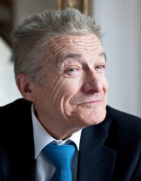Michel Rouche
